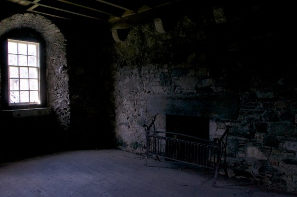 Dunstaffnage Castle (7)
