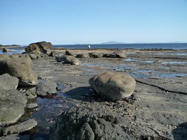 Carsaig beach, Mull 43