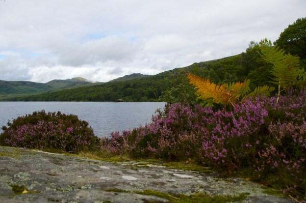 Loch Katrine Aug 2015 11