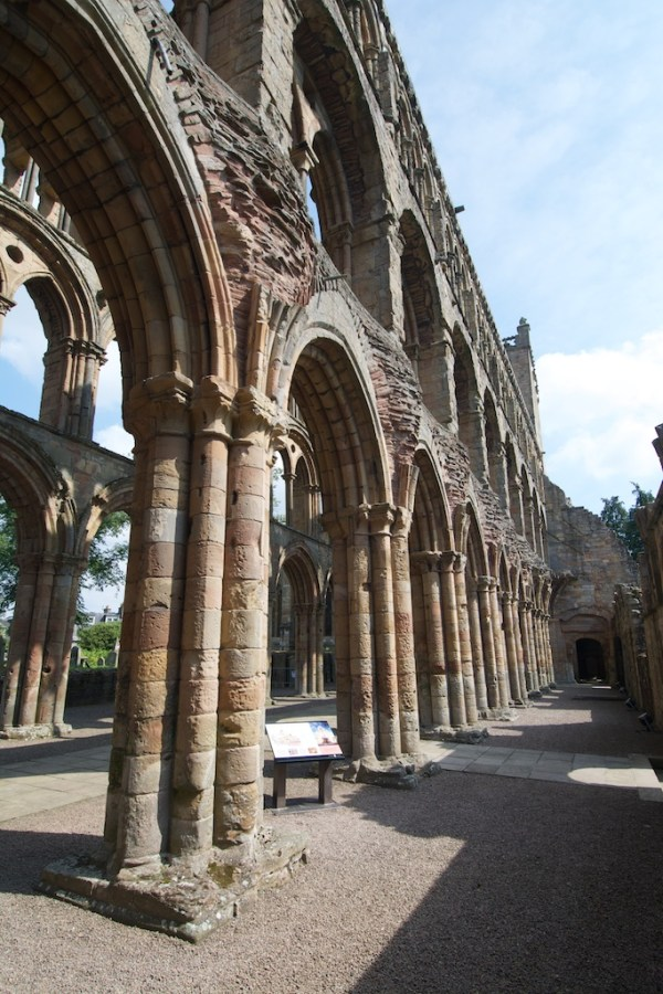 Jedburgh Abbey (13)