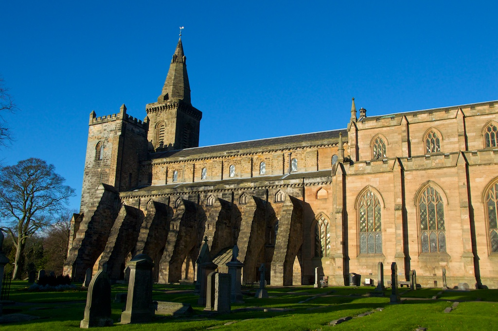 Dunfermline Abbey (5)