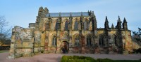 Rosslyn Chapel Crop