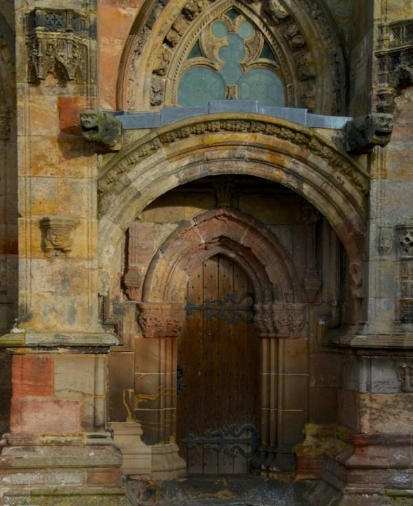 Rosslyn Chapel (J) 29
