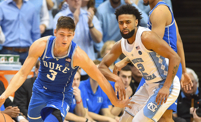 Watch UNC Vs Duke Online Live Streaming ACC Semifinals