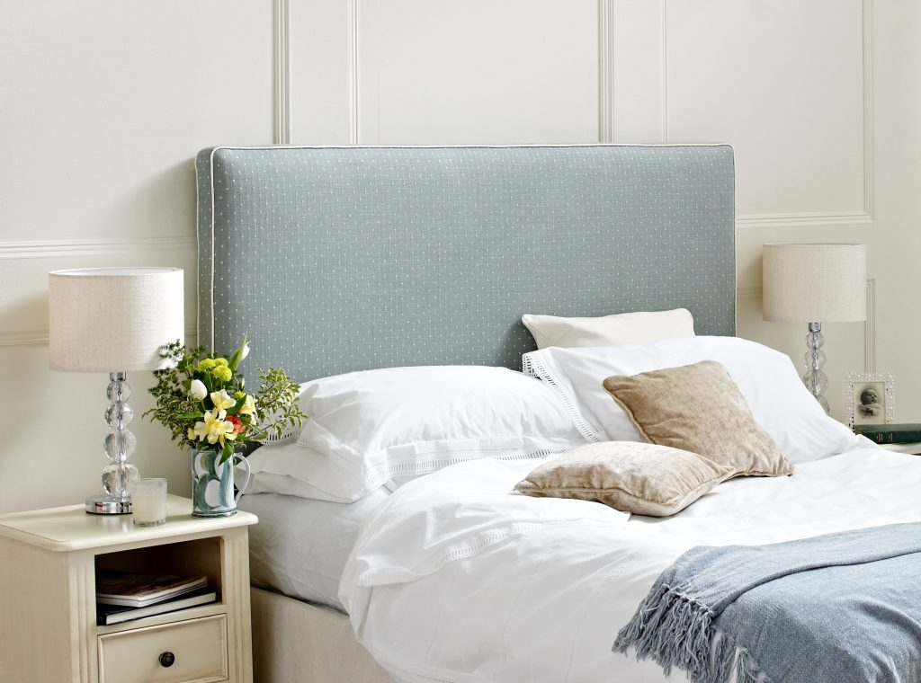 headboards and beds for awkward spaces