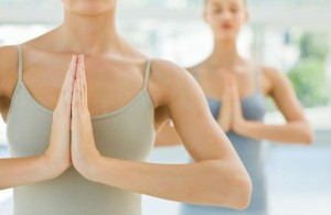 prayer pose 300x195 6 Ancient Hand Gestures (Mudras) to Unlock Higher States of Consciousness