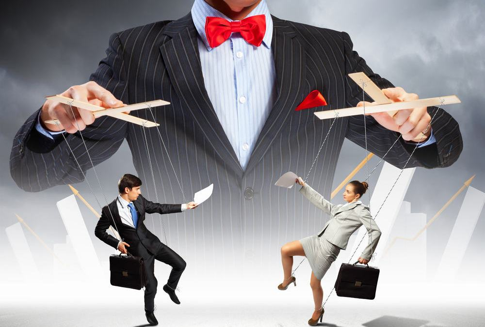 Signs You May Be a Micromanager & How to Fix It