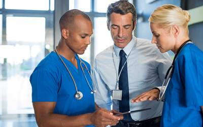 6 Key Performance Indicators for Evaluating C-Level Hospital Executives