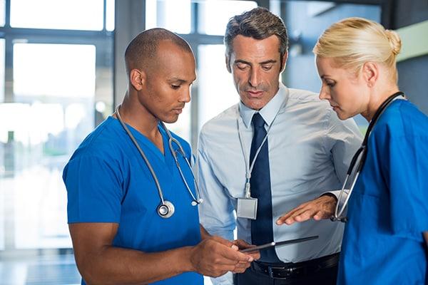 6 Key Performance Indicators for Evaluating C-Level Hospital Executives