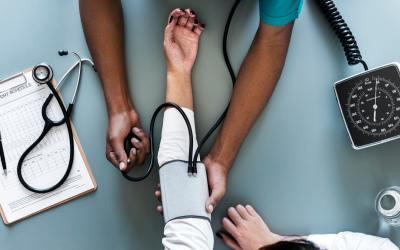 How to Raise Patient Satisfaction Scores