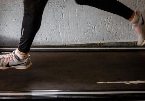 treadmill hiit workout