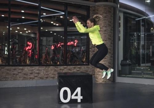 how many calories do jumping jacks burn