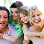 Why communication makes or breaks families