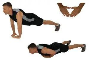 close-push-ups