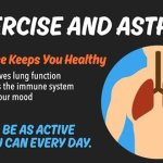 How to Get in Shape with Exercise-Induced Asthma