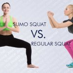 SUMO SQUAT VS. REGULAR SQUAT