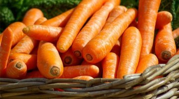 The Secrets of Using Carrots for Hair Growth