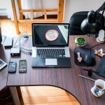ergonomic-workspace
