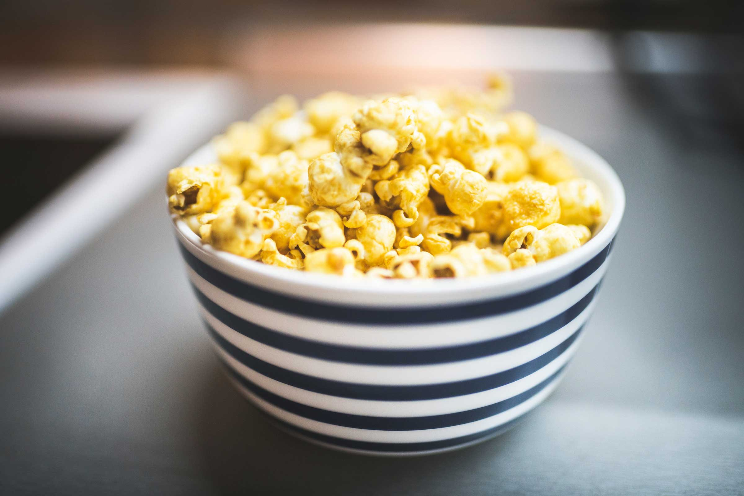 is popcorn healthy here are top