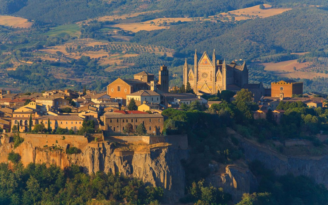 9th Search for the Healthy City—Umbria, Italy