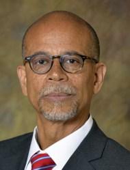 Dr. Clarence Davis