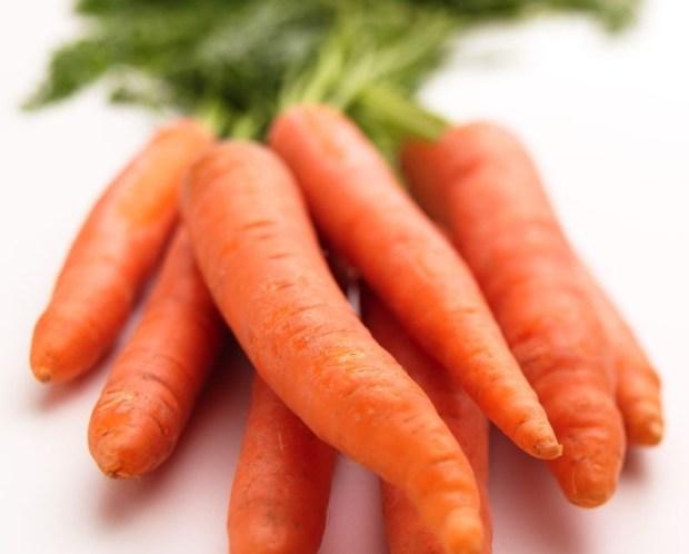 "Carrot, the ""filter""of the organism - Καρότο, το ""φίλτρο"" του οργανισμού"