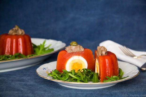 Tomato-Jelly-with-Eggs – Gr80's-Ζελέ-Τομάτας-με-Αυγά