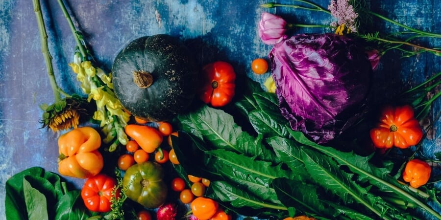 Best Fall Fruits and Veggies You Should Stock Up On