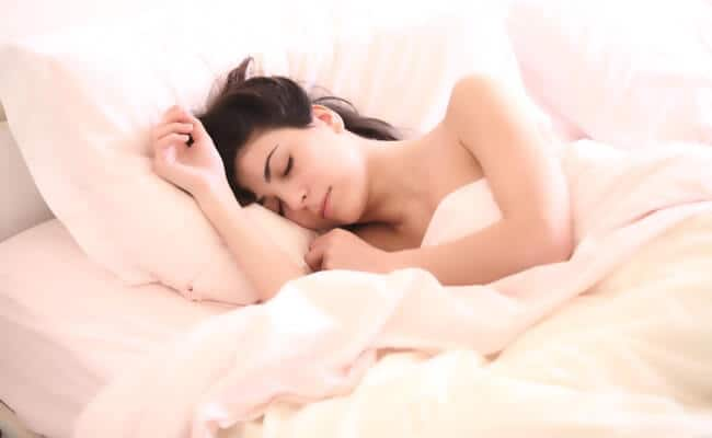 Sleeping Will Help You Stay Healthy During Flu Season