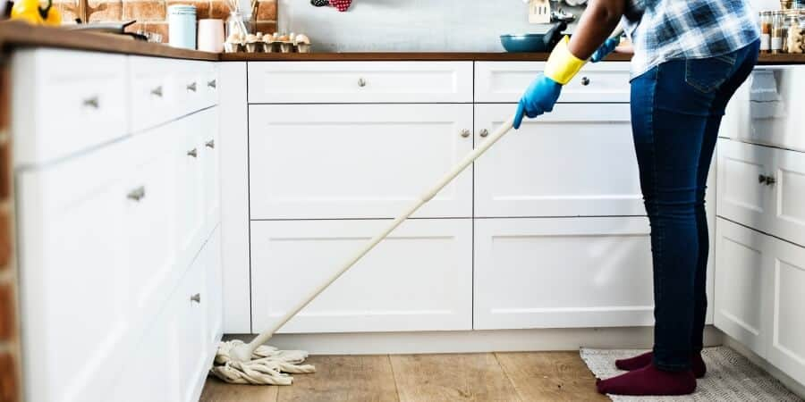 How to Use White Vinegar to Clean Your Home