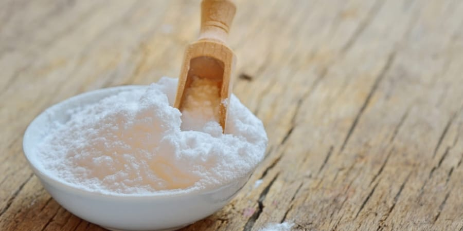 How to Clean Anything With Baking Soda