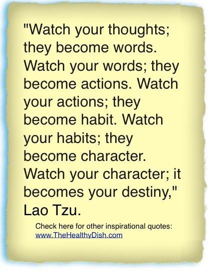 Tao Quotes | 9 Inspirational Quotes