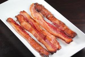Mmm... bacon
