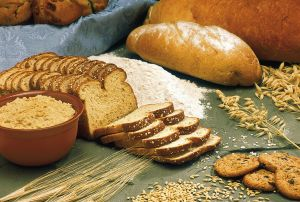 Are whole grains bad for you?
