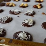 Paleo Chocolate Drops