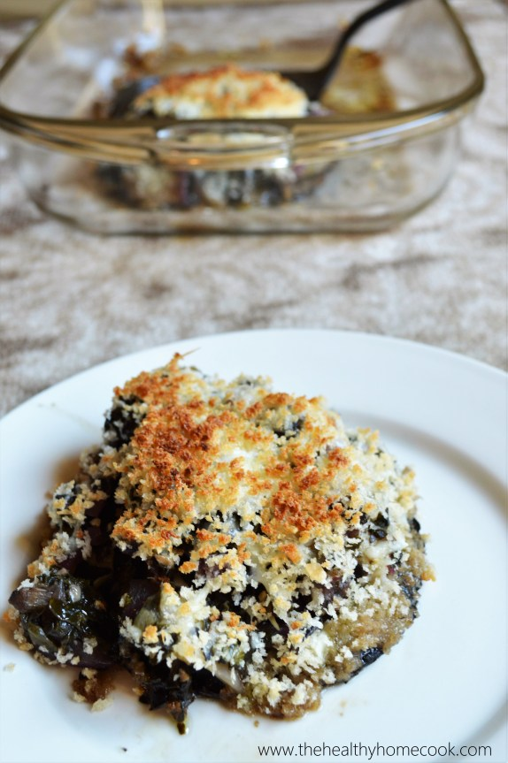 Upgrade your next weeknight meal or holiday gathering with these Tuscan Stuffed Portobello Mushrooms. It's a classic appetizer turned incredible entree!
