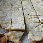 Homemade Gluten Free Ranch Crackers