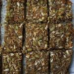 Super Seed Bars