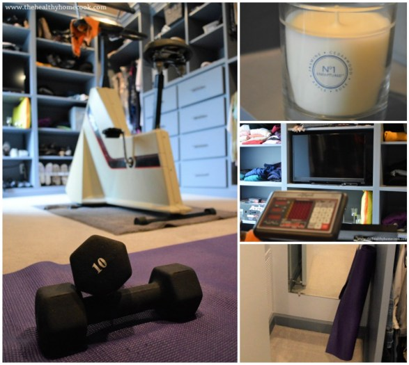 Cancel your gym membership today and get fit at home with these Home Gym Essentials!