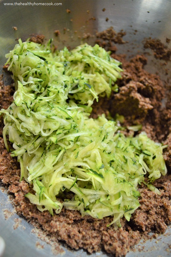 This Gluten Free Zucchini Bread is moist and deliciously addicting.