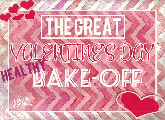 the great valentines day bake-off