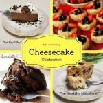 cheesecake recipe celebration