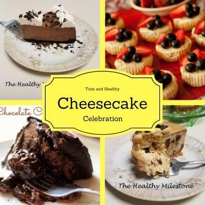cheesecake recipe celebration