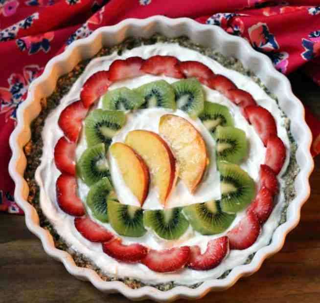 Fruit Pizza featured