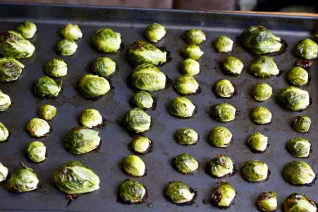 roasted-brussels-sprouts