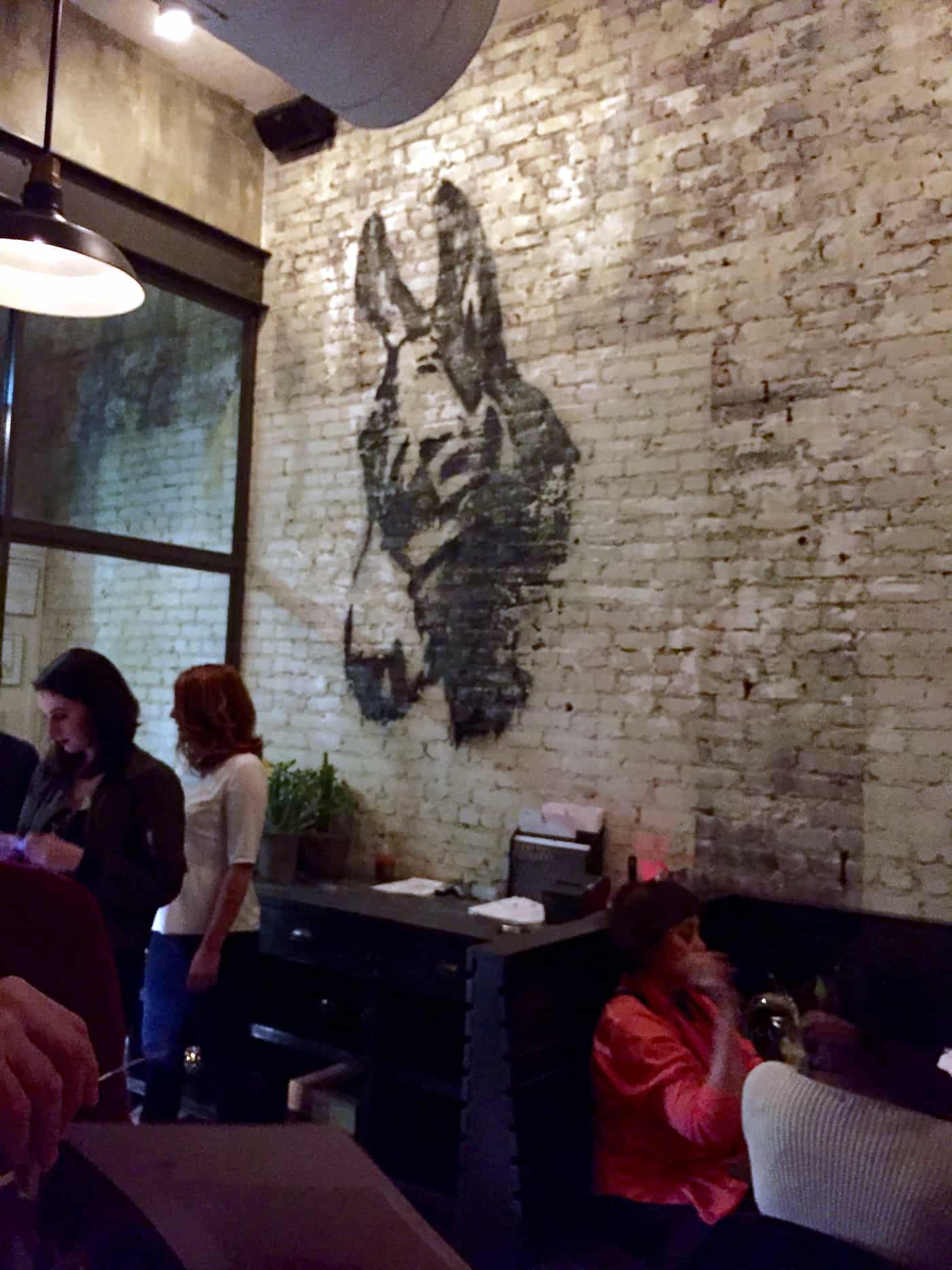 Review: Little Donkey (Cambridge)
