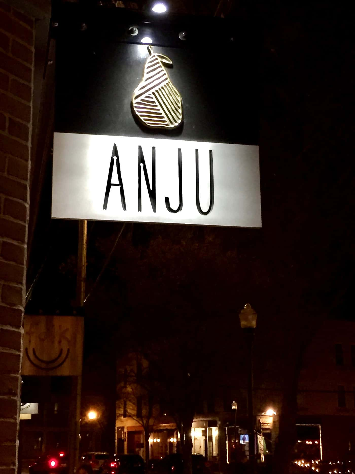 Restaurant Review: Anju Noodle Bar
