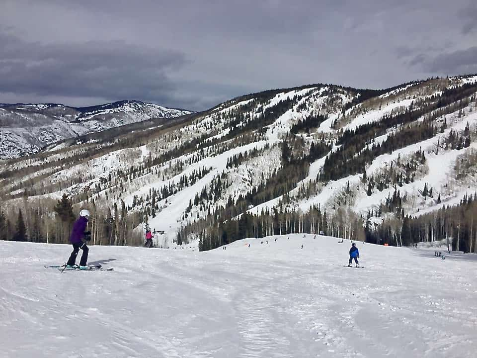 Favorite Eats from Our Colorado Ski Vacation
