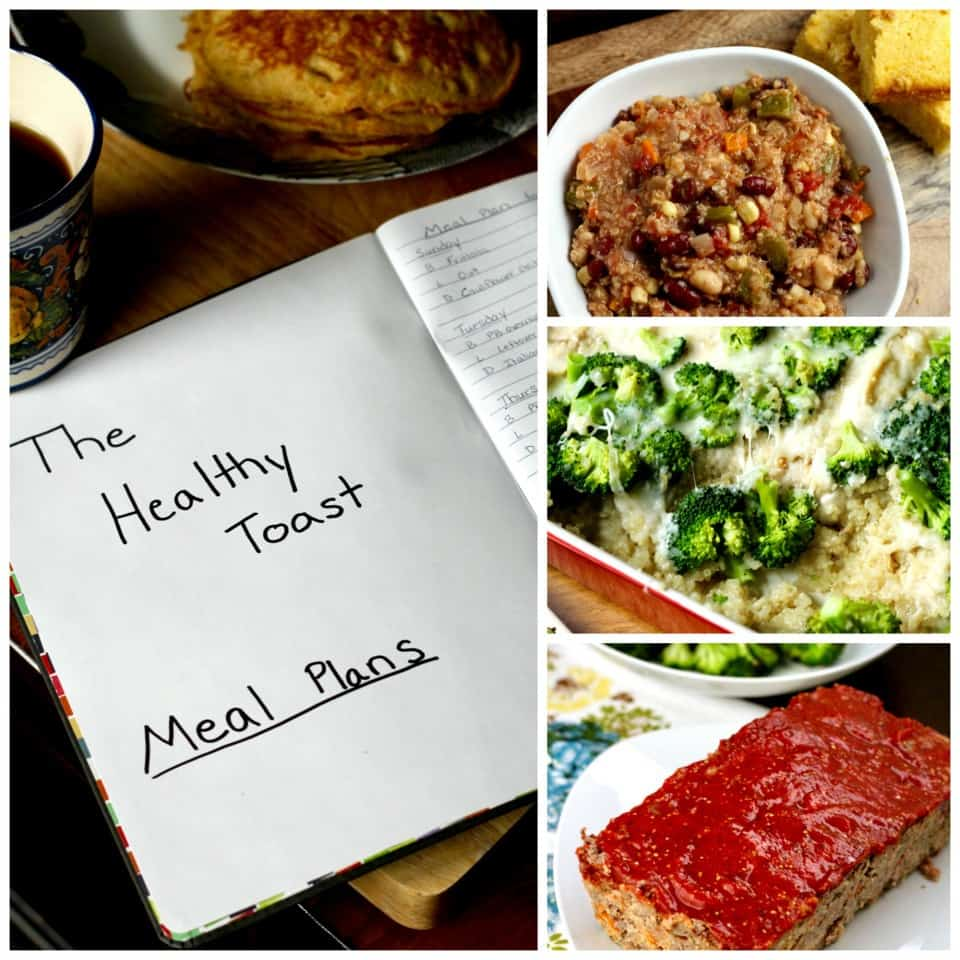 THT Meal Planning Guide #2