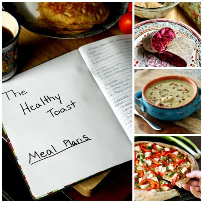 THT Meal Planning Guides: Week 19